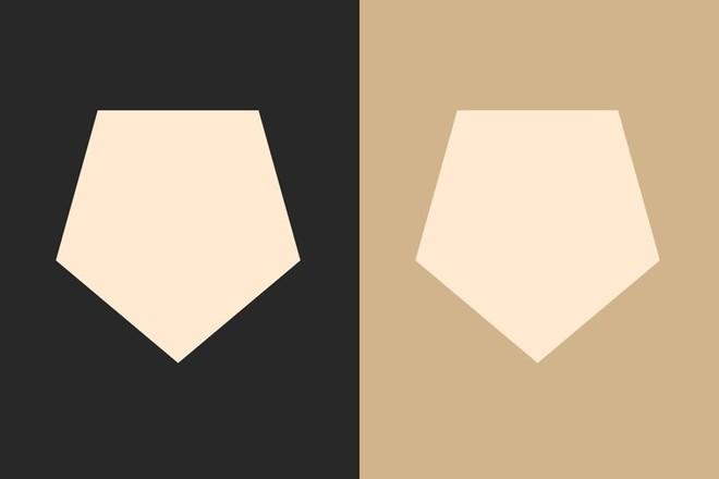 Tip hay từ stylist Hàn: Muốn biết mình hợp nhuộm tóc tối hay sáng màu, hãy xét dáng mặt - ảnh 2