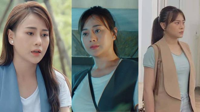 Hội diễn viên Hàn - Việt bị phục trang hại đời: Song Kang lộ hàng vì quần bó sát, cạn lời với Phương Oanh luôn - ảnh 3