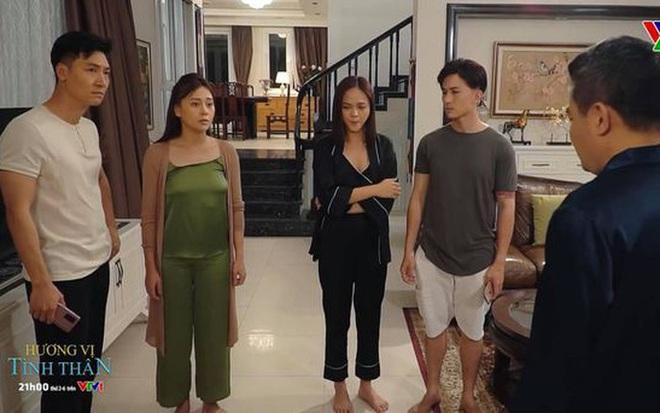 Hội diễn viên Hàn - Việt bị phục trang hại đời: Song Kang lộ hàng vì quần bó sát, cạn lời với Phương Oanh luôn - ảnh 4