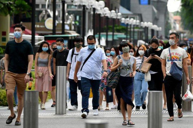 Lạc lõng, cô lập: Đây là những gì người không tiêm vaccine Covid tại Singapore đang cảm thấy ngay lúc này - ảnh 4