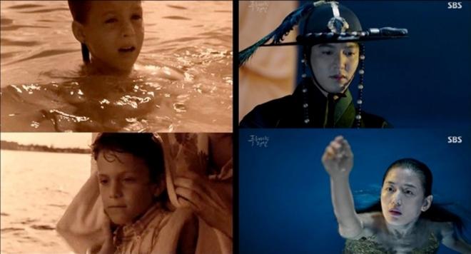 8 phim Hàn dính nghi án đạo ý tưởng: Bom tấn của Kim Soo Hyun hóa ra là bản lậu, số 1 còn bị phạt cả tỷ đồng - ảnh 7
