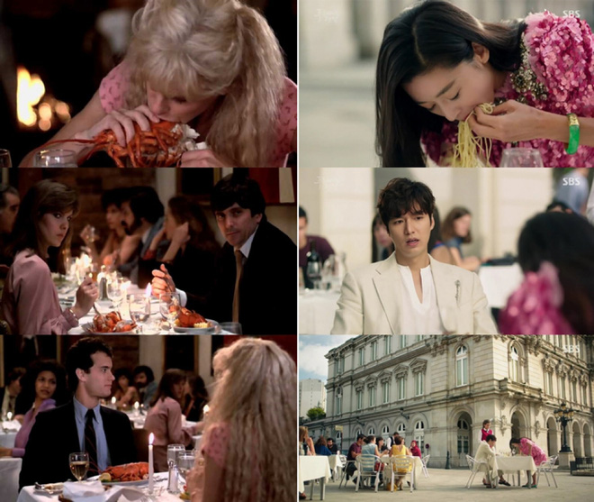 8 phim Hàn dính nghi án đạo ý tưởng: Bom tấn của Kim Soo Hyun hóa ra là bản lậu, số 1 còn bị phạt cả tỷ đồng - ảnh 9