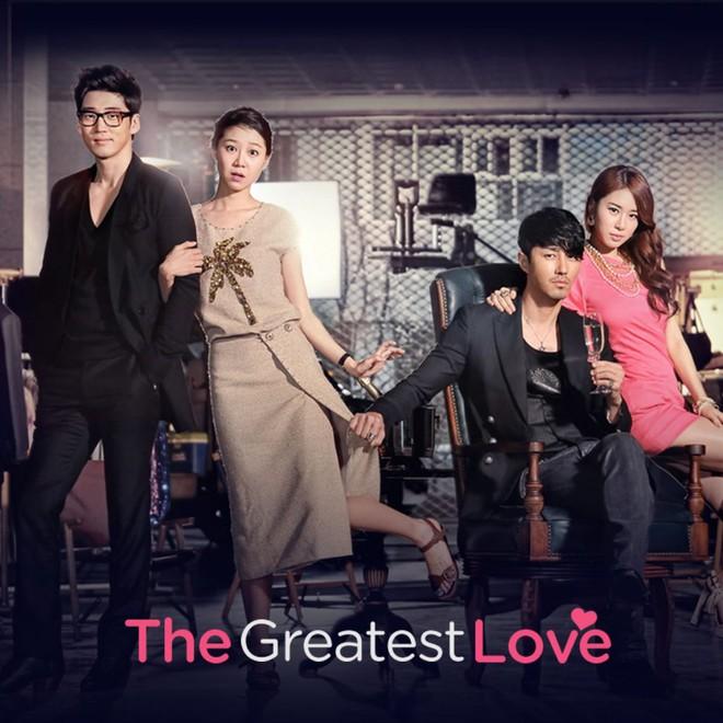 8 phim Hàn dính nghi án đạo ý tưởng: Bom tấn của Kim Soo Hyun hóa ra là bản lậu, số 1 còn bị phạt cả tỷ đồng - ảnh 10