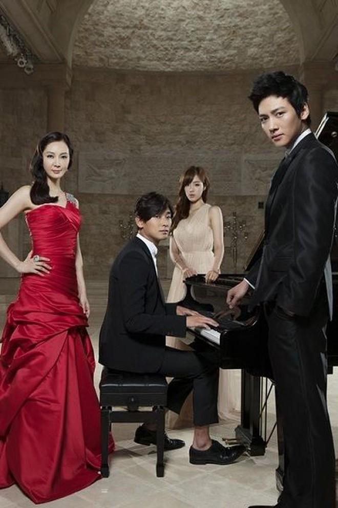 8 phim Hàn dính nghi án đạo ý tưởng: Bom tấn của Kim Soo Hyun hóa ra là bản lậu, số 1 còn bị phạt cả tỷ đồng - ảnh 14