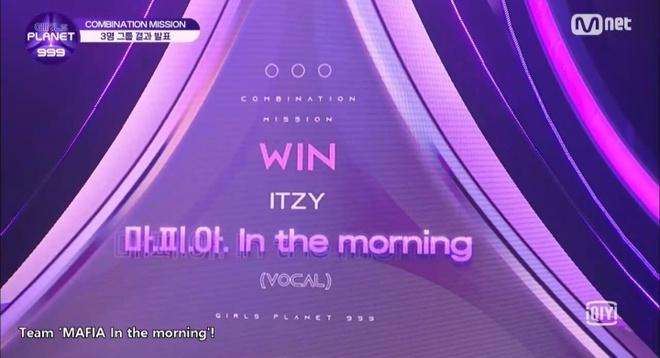 Thành viên hụt và đồng đội cover hit girl-crush của ITZY: Bị chê vừa lố, vừa dẹo nhưng rốt cục lại giành chiến thắng! - ảnh 6