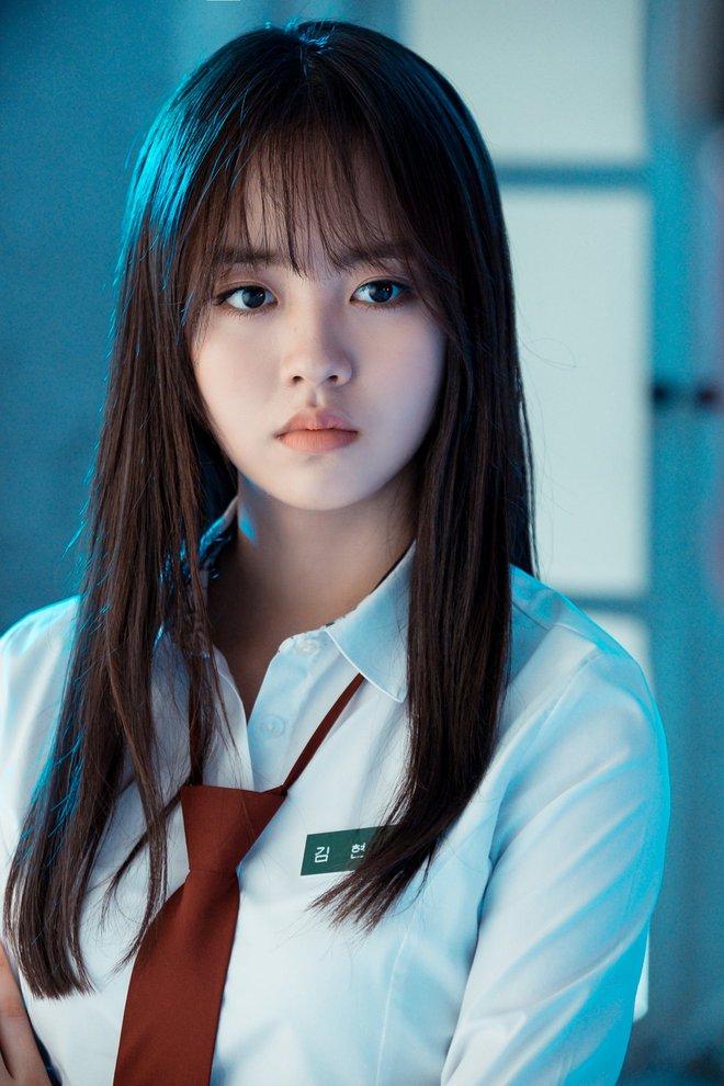 Trận chiến gần 10 năm không dứt trên màn ảnh Hàn: Chọn ai giữa Kim Yoo Jung và Kim So Hyun? - ảnh 12