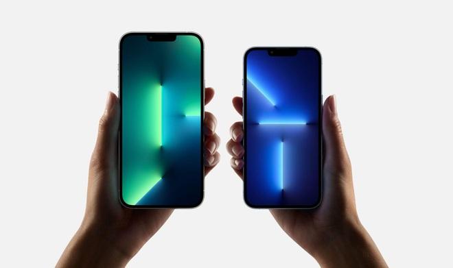 """iPhone 13 mới có 4 phiên bản, đâu mới là """"chân ái"""" của bạn? - ảnh 3"""