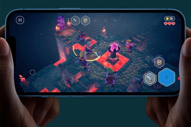 Vì sao iPhone 13 là chiếc smartphone mà mọi game thủ đều phải có? - Ảnh 3.