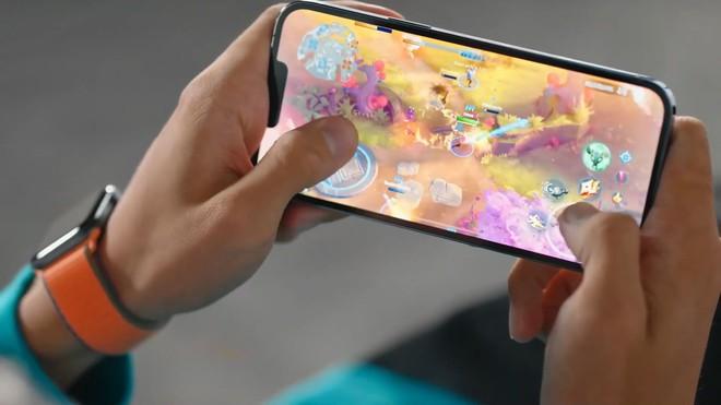 Vì sao iPhone 13 là chiếc smartphone mà mọi game thủ đều phải có? - Ảnh 4.
