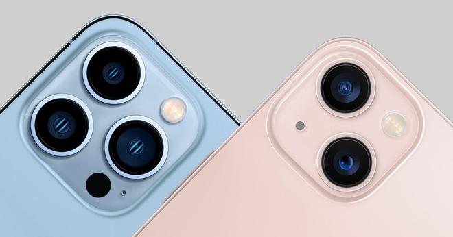 """iPhone 13 mới có 4 phiên bản, đâu mới là """"chân ái"""" của bạn? - ảnh 6"""