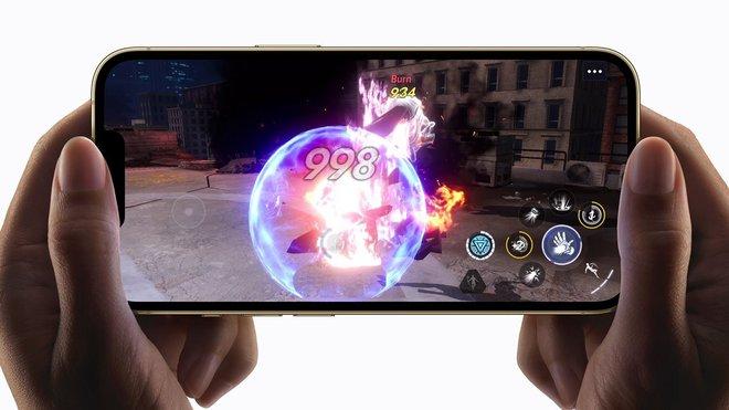 Vì sao iPhone 13 là chiếc smartphone mà mọi game thủ đều phải có? - Ảnh 6.