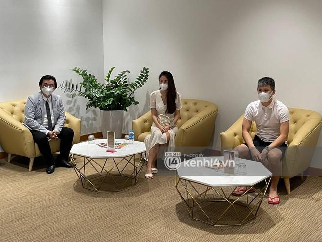 Điều kiện để trở thành VIP của Vietcombank như vợ chồng Thuỷ Tiên - Công Vinh: Có dư trong tài khoản trên 2 tỷ đi rồi tính! - ảnh 1