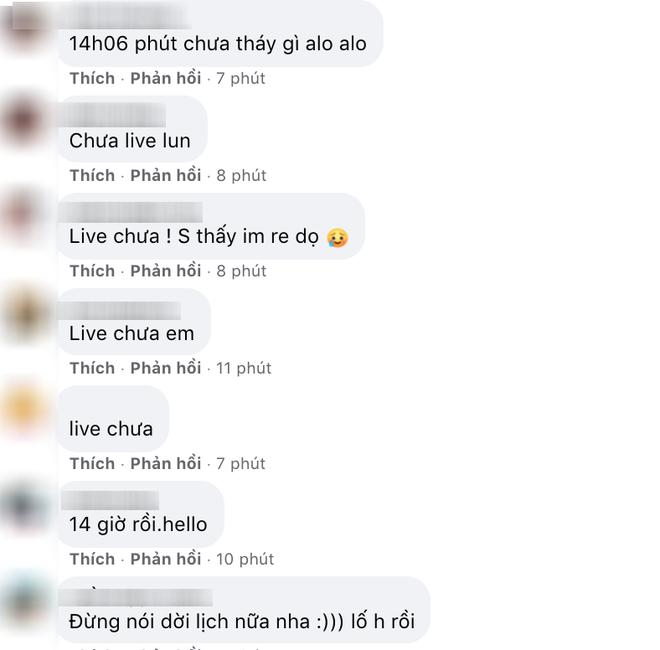 Netizen loạn lên khi quá 2h chưa thấy Thuỷ Tiên livestream vụ sao kê, thì ra chính chủ đã đổi 1 chi chiết quan trọng sát giờ G - ảnh 2