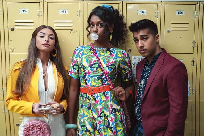 Sex Education 3 xứng danh viên ngọc quý của Netflix, ra mắt chưa đầy 2 phút đã chạm nóc số điểm cao hết sảy! - ảnh 6