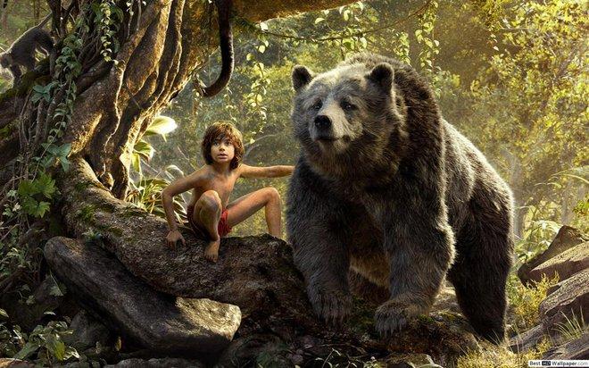 Sao nhí Jungle Book dậy thì thành công: Visual lãng tử quá trời đất, thế mà lại ở ẩn tại Hollywood tiếc ơi là tiếc! - ảnh 2