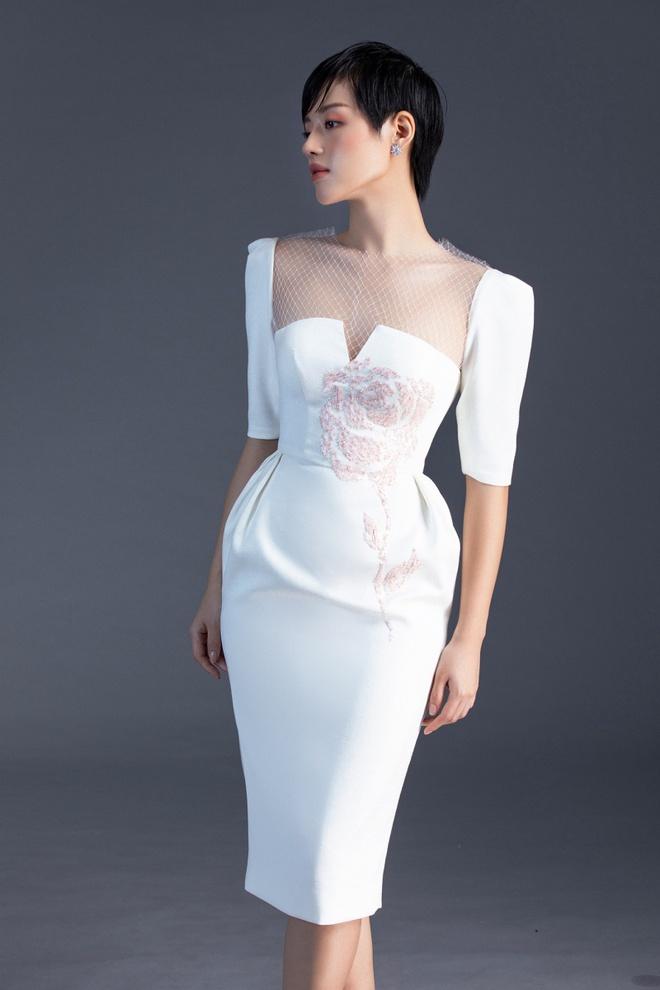 Khi váy áo được mỹ nhân Việt mặc hôm nay, hôm sau bán đầy ngoài chợ... - ảnh 7