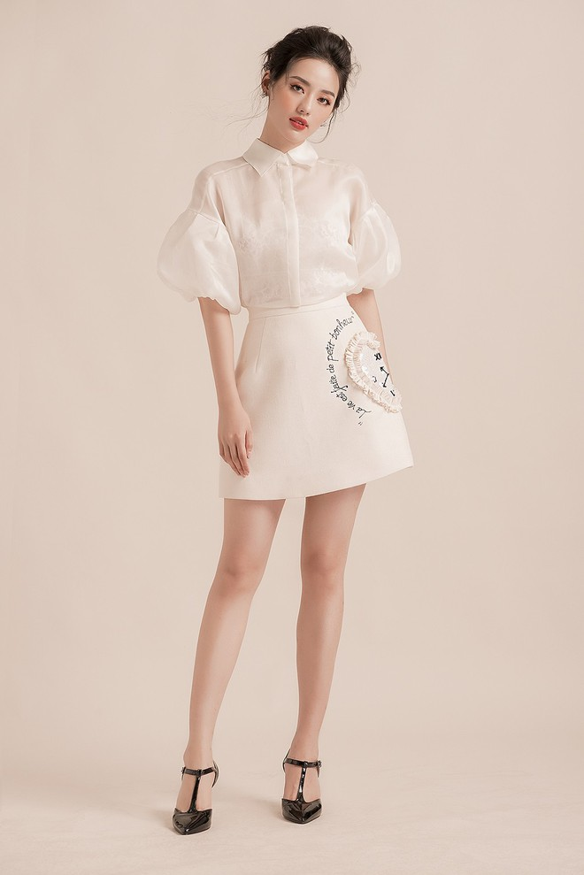 Khi váy áo được mỹ nhân Việt mặc hôm nay, hôm sau bán đầy ngoài chợ... - ảnh 15