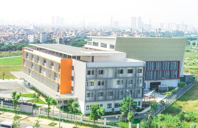 Cận cảnh khu đô thị xịn sò nơi Chủ tịch FPT dự kiến xây dựng trường học cho 1.000 em nhỏ mồ côi do Covid-19 - ảnh 9