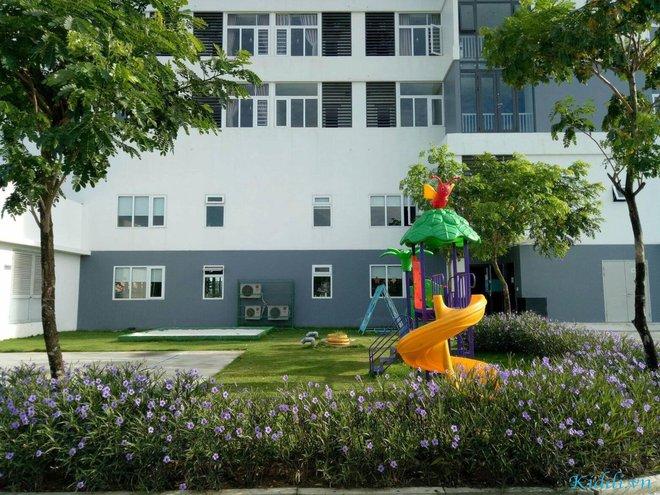 Cận cảnh khu đô thị xịn sò nơi Chủ tịch FPT dự kiến xây dựng trường học cho 1.000 em nhỏ mồ côi do Covid-19 - ảnh 6
