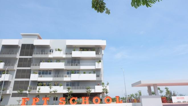 Cận cảnh khu đô thị xịn sò nơi Chủ tịch FPT dự kiến xây dựng trường học cho 1.000 em nhỏ mồ côi do Covid-19 - ảnh 11