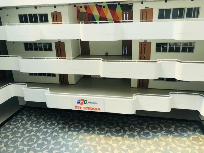 Cận cảnh khu đô thị xịn sò nơi Chủ tịch FPT dự kiến xây dựng trường học cho 1.000 em nhỏ mồ côi do Covid-19 - ảnh 10