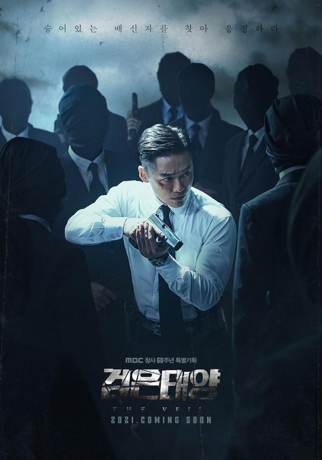 Kim Go Eun lăn giường với trai đẹp ngay tập mở màn, rating phim mới vẫn thấp thảm - ảnh 5