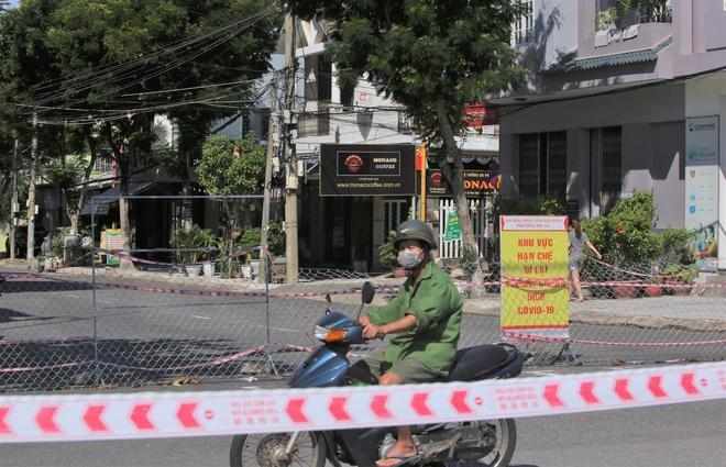 Tin vui: Lần đầu tiên sau gần 70 ngày, Đà Nẵng không phát hiện ca Covid-19 mới - ảnh 1