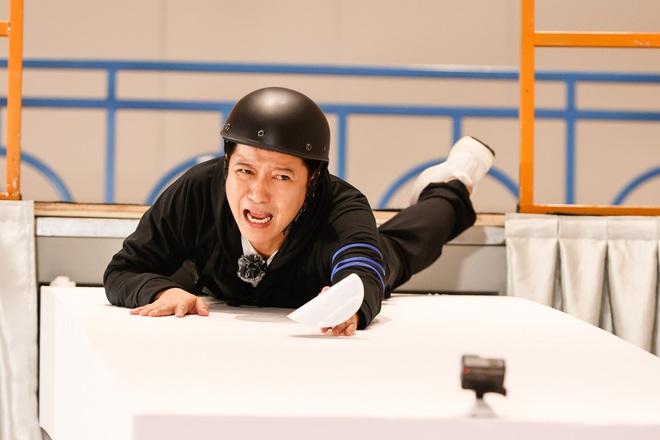 Teaser nóng Running Man tập 1: Trường Giang thành con mồi bị truy sát, Karik vắng mặt hoàn toàn? - ảnh 7