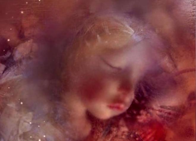 Đào quan tài kính dưới lòng đất, các nhà khoa học sửng sốt thấy bé gái vẹn nguyên như thiên thần say ngủ cùng bí mật bị chôn vùi 140 năm - ảnh 1