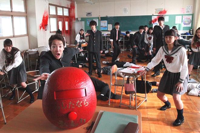 Bom tấn sinh tồn xứ Hàn bị tố đạo nhái hàng loạt phim Nhật, đạo diễn khẳng định giống 1 điểm thôi nhưng có đáng tin không? - ảnh 3
