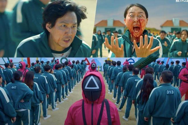 Bom tấn sinh tồn xứ Hàn bị tố đạo nhái hàng loạt phim Nhật, đạo diễn khẳng định giống 1 điểm thôi nhưng có đáng tin không? - ảnh 1