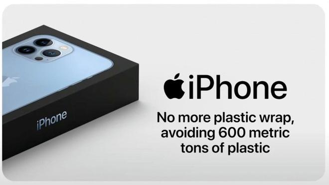 Bỏ củ sạc và tai nghe chưa đủ, Apple lại tiếp tục cắt giảm thứ này trên iPhone 13 - ảnh 2