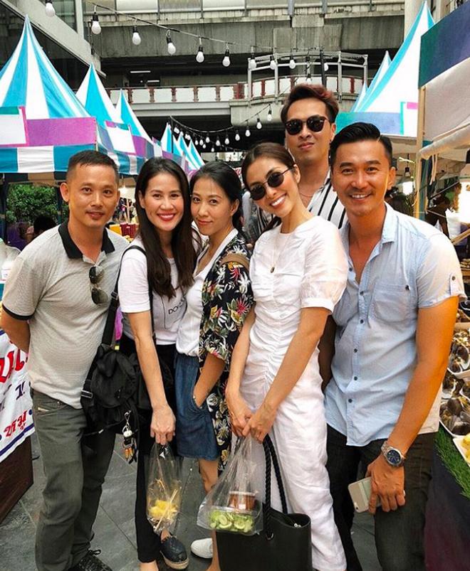 Diễn viên phim Dốc Tình - tri kỷ của Hà Tăng bị chấn thương nghiêm trọng, cả dàn sao Việt đồng loạt lo lắng! - ảnh 4
