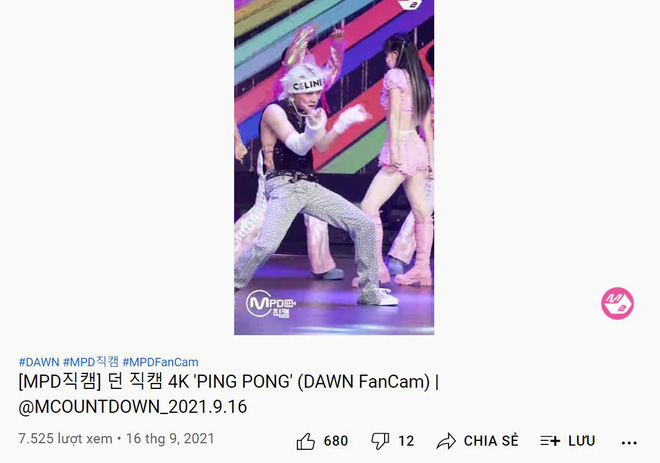 Chuyện ngược đời: Fancam vũ công phụ họa đạt view khủng, cho cả HyunA & bạn trai ra chuồng gà! - ảnh 3