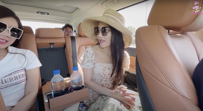 Vợ triệu phú đô la Vương Phạm: Học rất giỏi, lương cả chục nghìn USD nhưng chồng không cho đi làm - ảnh 3