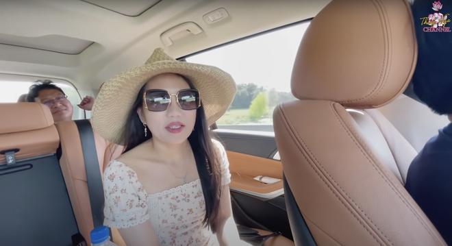 Vợ triệu phú đô la Vương Phạm: Học rất giỏi, lương cả chục nghìn USD nhưng chồng không cho đi làm - ảnh 2
