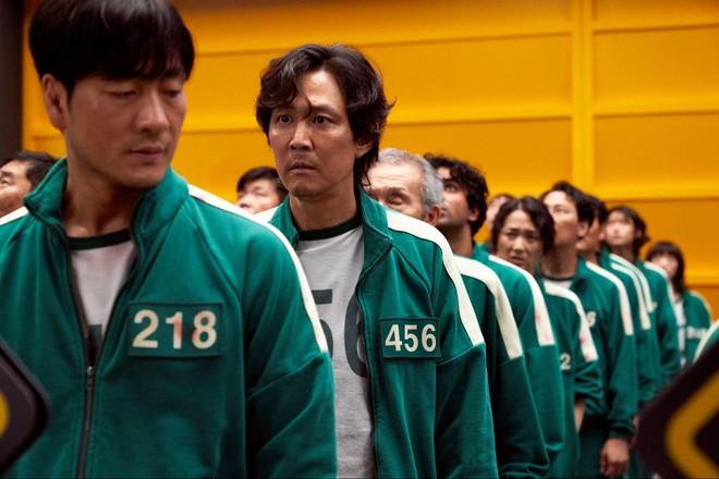 Squid Game: Chúc mừng Hàn Quốc đã tạo ra bộ phim sinh tồn dở nhất mọi thời đại - ảnh 10