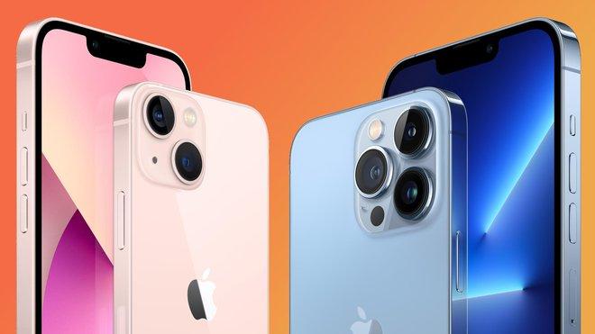 """Bị chê nhàm chán, iPhone 13 vẫn bán """"đắt như tôm tươi"""": Màu xanh và hồng """"cháy hàng"""" chỉ sau vài phút! - ảnh 1"""