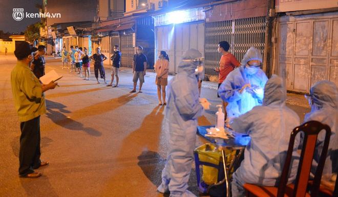 Diễn biến dịch ngày 19/9: 9.137 bệnh nhân được công bố khỏi bệnh; Thủ đô ghi nhận 19 ca trong ngày, trong đó có 3 nhân viên y tế - Ảnh 3.