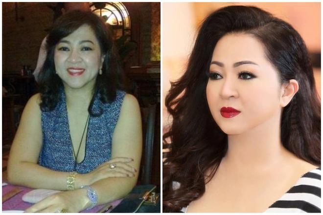 Bằng chứng nữ CEO Đại Nam lão hoá ngược, thay đổi kiểu tóc thôi là nhan sắc thăng hạng vèo vèo - ảnh 1