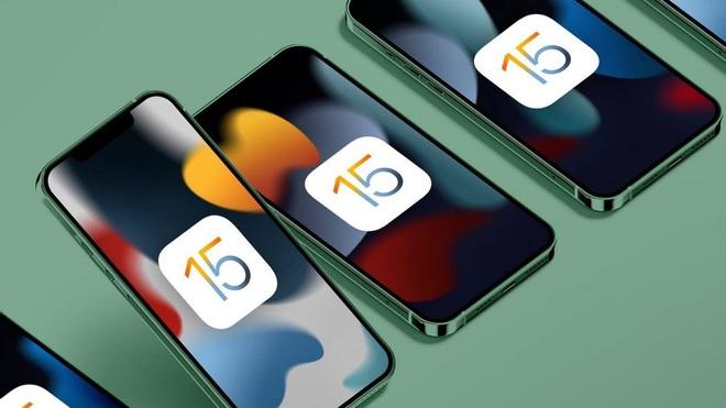 Trước giờ ra mắt, Apple nhá hàng nhiều tính năng đỉnh của chóp sẽ có trên iOS 15 - Ảnh 1.