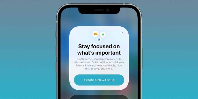Trước giờ ra mắt, Apple nhá hàng nhiều tính năng đỉnh của chóp sẽ có trên iOS 15 - Ảnh 5.