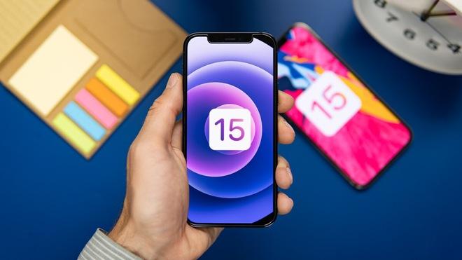 Trước giờ ra mắt, Apple nhá hàng nhiều tính năng đỉnh của chóp sẽ có trên iOS 15 - Ảnh 6.