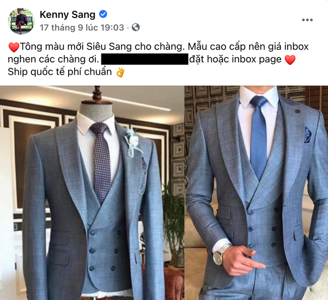 """Hiện tượng mạng Kenny Sang bất ngờ comeback, gây sốc với lời """"tố"""": """"Tôi từng là nạn nhân của phe cánh trong showbiz"""" - ảnh 3"""