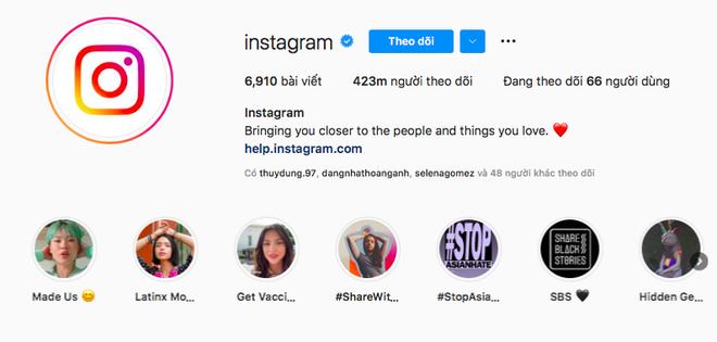 Top 5 tài khoản Instagram có lượng follower khủng nhất thế giới, Ronaldo chỉ xếp thứ 2 còn vị trí top 1 lại là một bất ngờ lớn! - ảnh 9