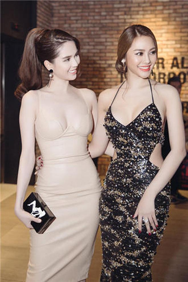 3 lần Ngọc Trinh lên báo Trung: Được ví là Angela Baby, đẹp gấp 10 lần Lâm Chí Linh, bị gán mác gợi dục trên thảm đỏ quốc tế - ảnh 5