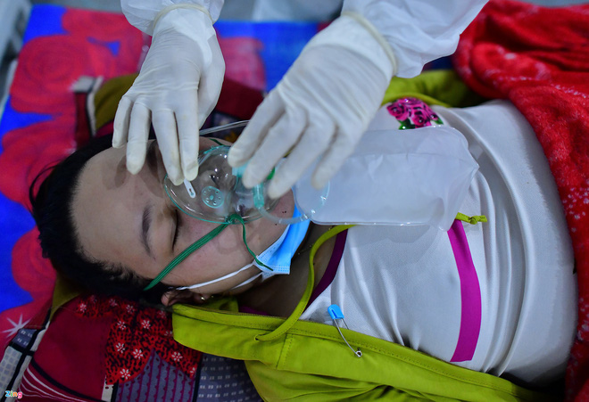 Diễn biến dịch ngày 20/9: Hà Nội dự kiến không chia 3 phân vùng sau ngày 21/9, tiếp tục duy trì 23 chốt cửa ngõ; Hơn 6,5 triệu người đã tiêm 2 mũi vaccine Covid-19 - Ảnh 2.