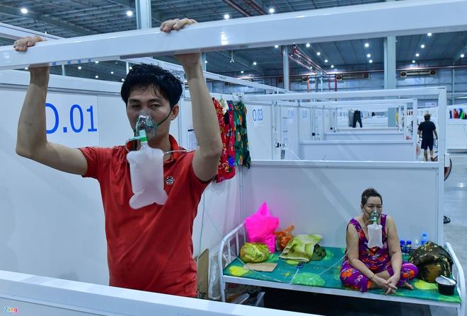 Diễn biến dịch ngày 20/9: Hà Nội dự kiến không chia 3 phân vùng sau ngày 21/9, tiếp tục duy trì 23 chốt cửa ngõ; Hơn 6,5 triệu người đã tiêm 2 mũi vaccine Covid-19 - Ảnh 4.