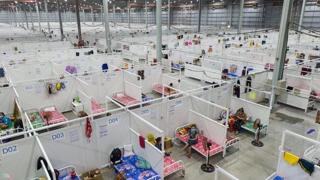 Diễn biến dịch ngày 20/9: Hà Nội dự kiến không chia 3 phân vùng sau ngày 21/9, tiếp tục duy trì 23 chốt cửa ngõ; Hơn 6,5 triệu người đã tiêm 2 mũi vaccine Covid-19 - Ảnh 5.