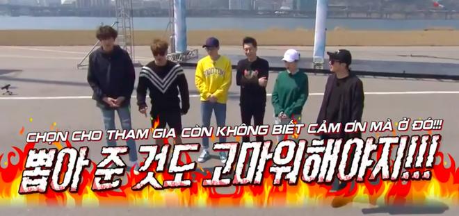 Dùng hẳn 1 tập chỉ để chào sân, Running Man Việt có đang quá lãng phí? - ảnh 6